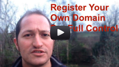 Why it's Important To Register Your Domain