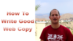 How To Write Good Web Copy – Content Marketing