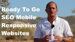 Ready To Go SEO Mobile Responsive Websites