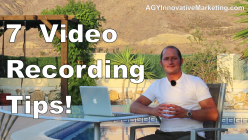7 Video Marketing Tips – Video Production Bristol