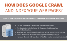 How Does Google Crawl And Index Your Web Pages?