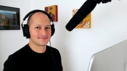 The Sound of Success – Benefits of Podcasts