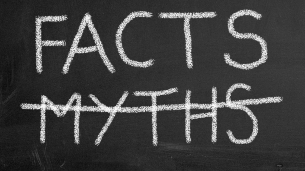 5 Common Content Marketing Myths Dispelled - AGY Innovative Marketing